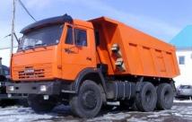 Вывоз строительного мусора с промышленных производств