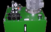 Гидро и пневмоаппаратура от производителя