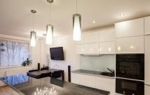 Как организовать освещение в кухне