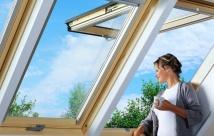 Мансардные окна на сайте zavod-module.com.ua — какие из них подойдут лучше всего?